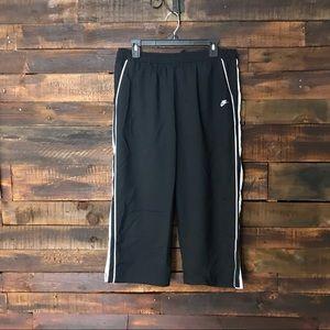 Nike Training Capri's